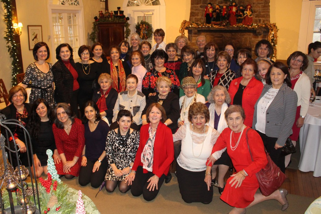 WG Christmas Party